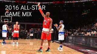 2016 All-Star Mix -