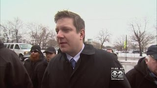 Activists Furious After FOP Hires Officer Jason Van Dyke As Janitor