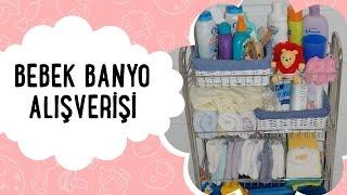 Doğum Öncesi - Banyo Alışverişi | Hamile Sağlığı | Seda
