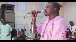 Ojo Ayo Mi Part 2 - Latest Yoruba Music Video   Abass Obesere