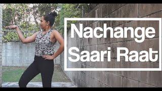 Movie: Junooniyat | Nachange Saari Raat Dance | Video Song Moves