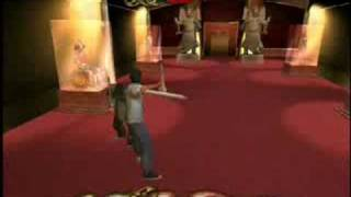 Tony Jaa's Tom Yum Goong (Game) - Stage 9+ Final Stage
