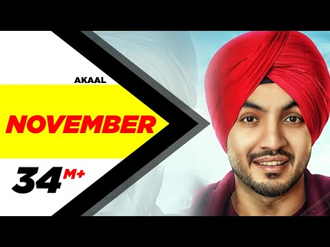 Xxx Mp4 November Full Song Akaal Parmish Verma Bittu Cheema Latest Punjabi Song 2016 3gp Sex