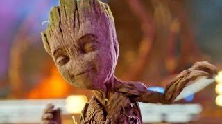 Baby Groot - Guardians of the Galaxy Vol. 2 | official international trailer (2017)