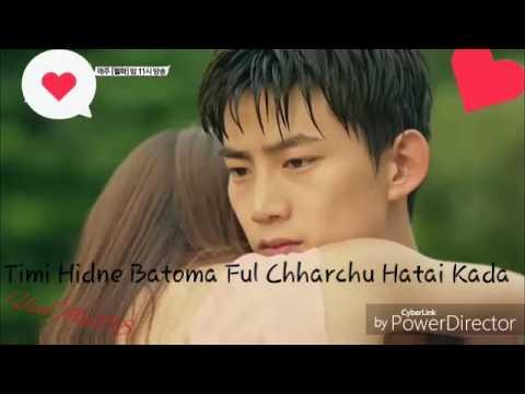 Xxx Mp4 BluE ValentinE Ft Prem Muskaan Timrolyrics Mp4 Song By Provin Devkota 3gp Sex