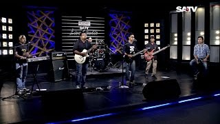 SATV PRESENTS SA LIVE STUDIO featuring Band Challenger The Band [HD] [milan habe kato dine]