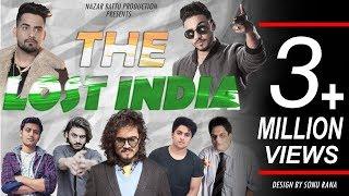 The Lost India - Music Video | Nazar Battu