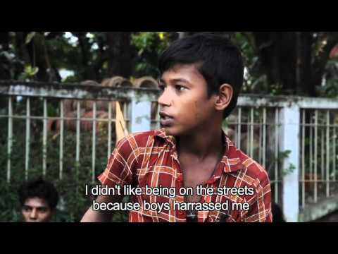 Dhaka Dreams: Street children in Bangladesh