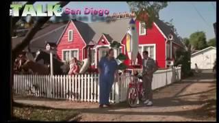 San Diego talk show The Talk Of San Diego