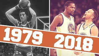 Doble GAME 7 | HISTORIA de la NBA