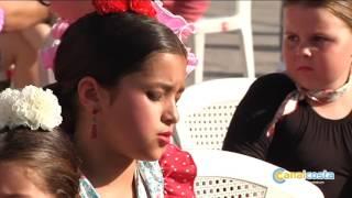 Cartaya celebró su concurso de sevillanas