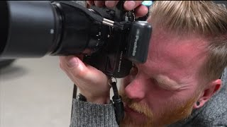 Fuji X-Pro 2 Hands-On Field Test With Nathan Elson