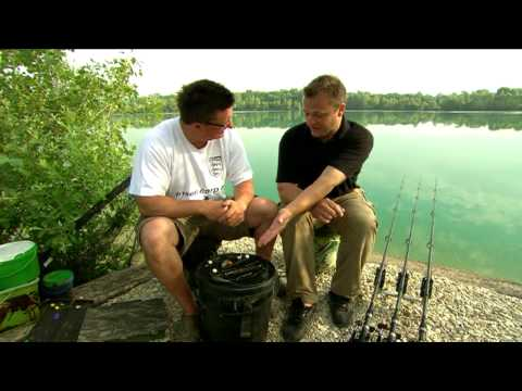 Gigantica - German Approach to Rigs