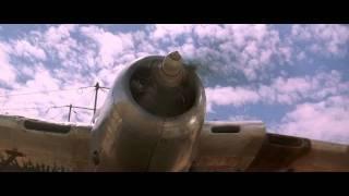 Flight of the Phoenix engine start (2004).avi