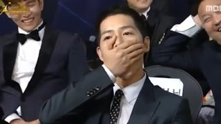 Song Joong Ki [ENG SUB] Full Highlights & Acceptance Speeches @ APAN Star Awards