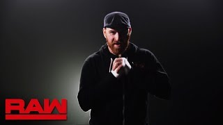 Sami Zayn returns soon: Raw, Dec. 17, 2018