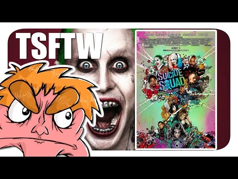 Suicide Squad 2016 The Search For The Worst IHE