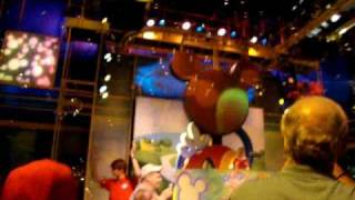 2010 Playhouse Disney's Dance Party