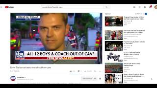 ALL 12 Boys & Coach Saved!! IRANIAN GENERAL WAITING ORDERS! URGENT MESSAGES!