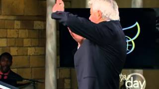 Benny Hinn - The Power of Prayer, Part 1
