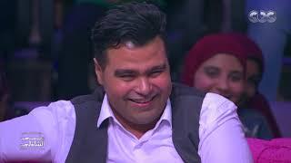 مواقف مضحكة لنجوم SNL بالعربي مع منى الشاذلي