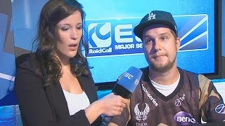 The Funniest (& Cringiest?) CS:GO Pro Interviews Of All Time...