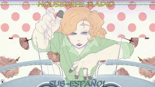 【Gumi Megpoid】HOUSEWIFE RADIO【Sub-Español】