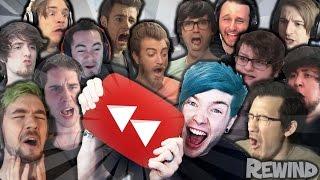 YouTubers Sing Rewind [2O16]