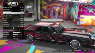 GTA V - Pimp My Ride #5 (Dundreary Virgo Classic Custom)