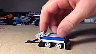 Lego Battle Bots