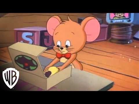 Tom and Jerry Kids Show Season 1 -