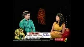 captain TV 22 8 2013 samayal manthiram part 1