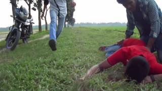 Bangla new Action Movie  (2016) | Official Trailer |Guys Of Bangladesh(GOB) Present