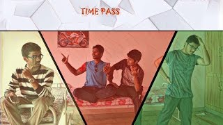 TIME PASS CHILLOUT @OMC | Telugu Comedy Short Film |
