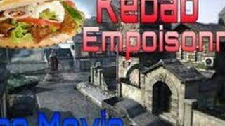 Kebab Empoisoné (The Movie)