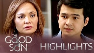The Good Son: Enzo confronts her mom about her past with Dado | EP 60
