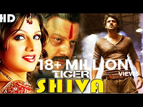 Xxx Mp4 Tiger Shiva Hindi Dubbed Action Movie New Release HD 1080p 3gp Sex