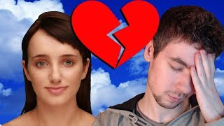 Cleverbot Evie | MARRIAGE COUNSELING