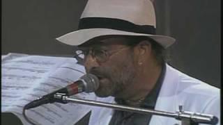 Caruso (Live). Luciano Pavarotti & Lucio Dalla (HQ)