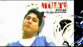 Sudu Kelle Multistyle