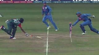 India Vs Bangladesh T20 World Cup 2016- Post Match Analysis