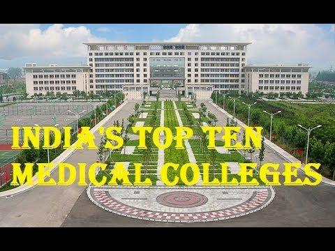 Xxx Mp4 India S Top Ten Medical Colleges 2017 3gp Sex