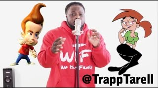 Trapp Tarell - Timmy Turner Story (Trilogy)(Pt.1,2&3)