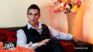 La Casa de al Lado - Miguel Varoni es Javier Ruiz | Exclusive [Telemundo HD]