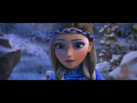 The Snow Queen 3 Fire and Ice official trailer