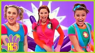 Water World Song | Hi-5 Songs for Kids & More Kids Songs