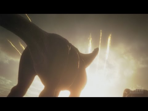 The Day the Mesozoic Died The Asteroid That Killed the Dinosaurs — HHMI BioInteractive Video