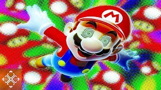 10 Facts About Super Mario Too Inappropriate For Kids