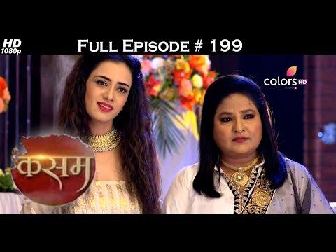 Kasam - 7th December 2016 - कसम - Full Episode (HD)