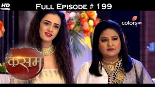 Kasam - 7th December 2016 - कसम - Full Episode (HD)